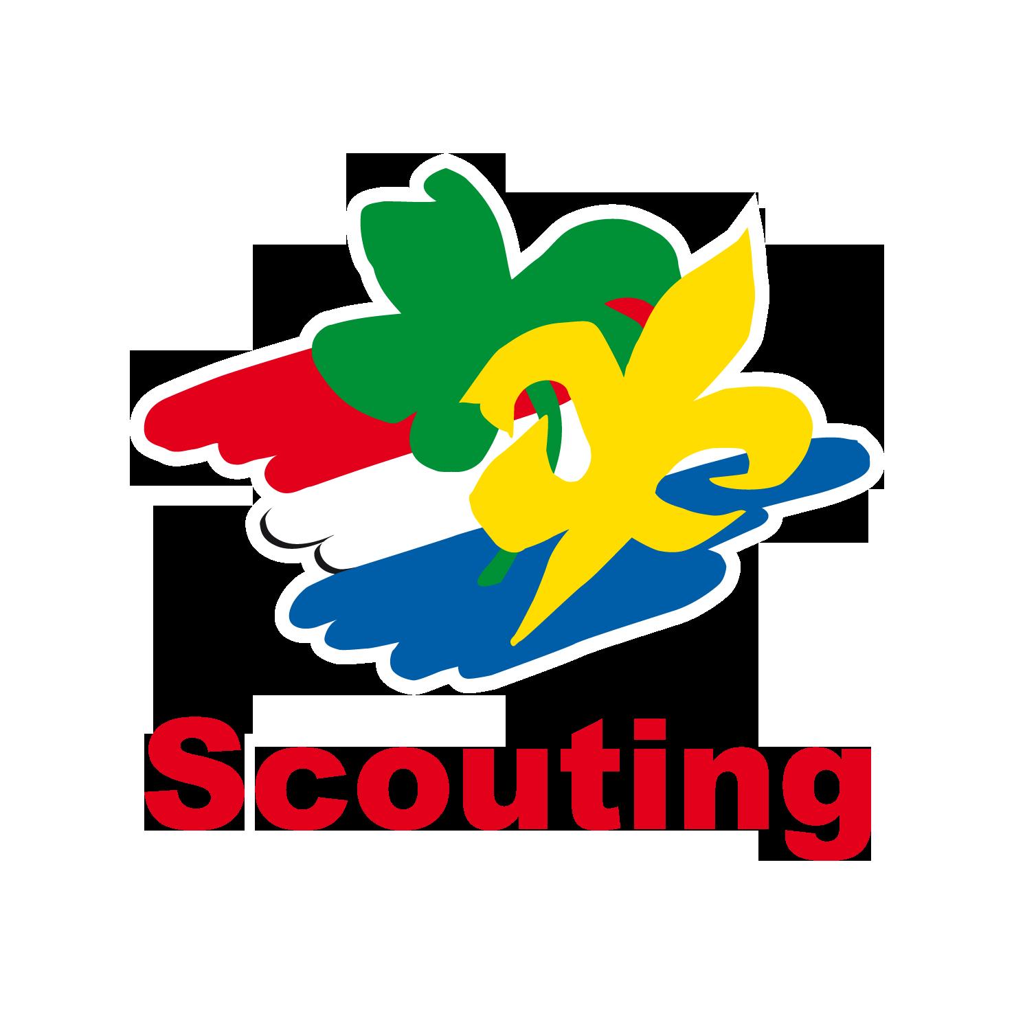 Scouting Nederland Logo
