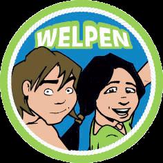 Speltakteken_welpen_2010